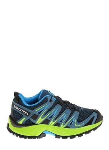 Salomon Outdoor Ayakkabı Yeşil